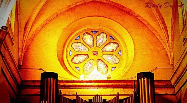 Eglise, la Seyne sur Mer