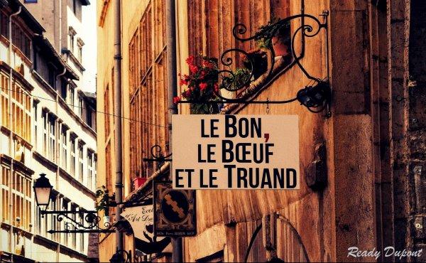 Rues du Vieux Lyon