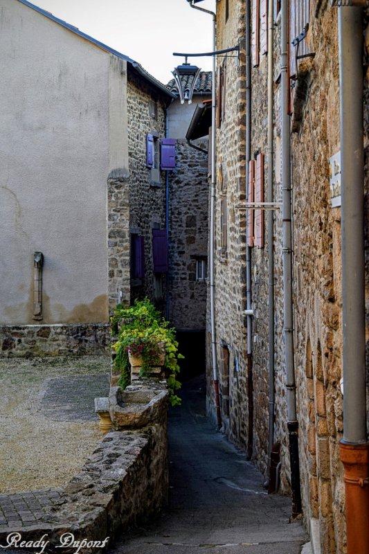 Boulieu les Annonay