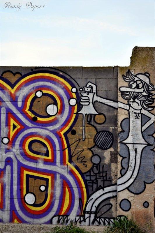 Street Art toujours