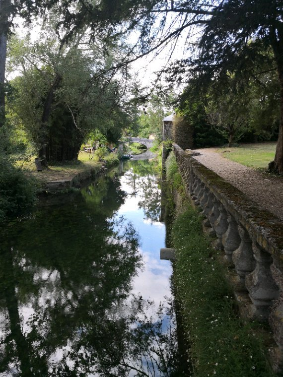 Commune de Bassac