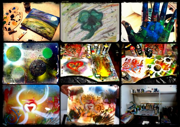 """""""L'art de peindre n'est que l'art d'exprimer l'invisible par le visible.""""  #Eugène Fromentin"""