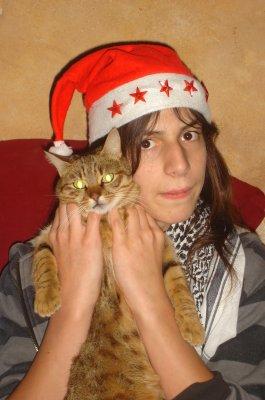 Ouisti aime Noël