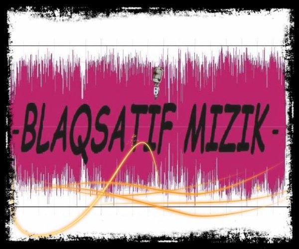 BLAQSATIF MIZIK / Yeni, Darkyone & Marvinx Colodolo - Ma Victime {SEXPLICIT} (2012)