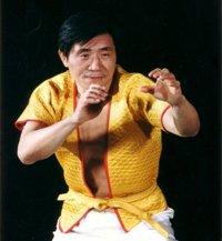 Maître Yuan Zumou (shou bo)