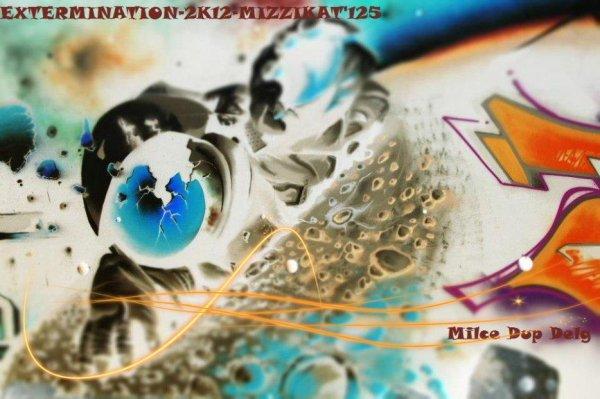 ExterminAtion-2K12-MiZzikat'125 (2012)