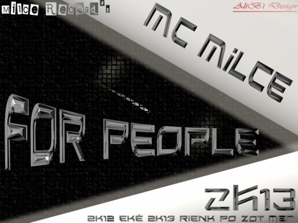 For People-2k13-MiZzikat'125-McMilce (2012)