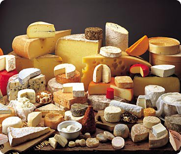 ya pas quoi en faire un fromage !!!!