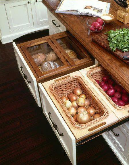 rangement pour tiroirs