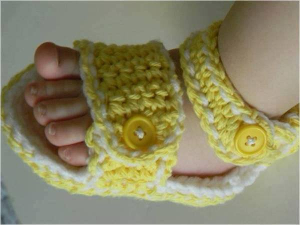 tricot petite sirène