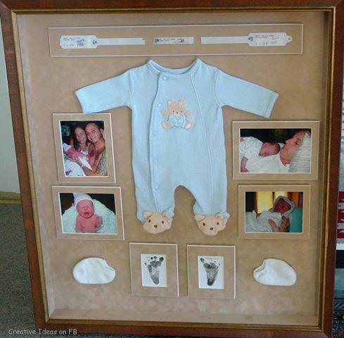 cadre de naissance