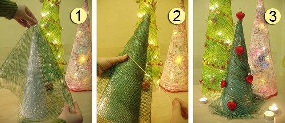 créer son Arbre de Noël