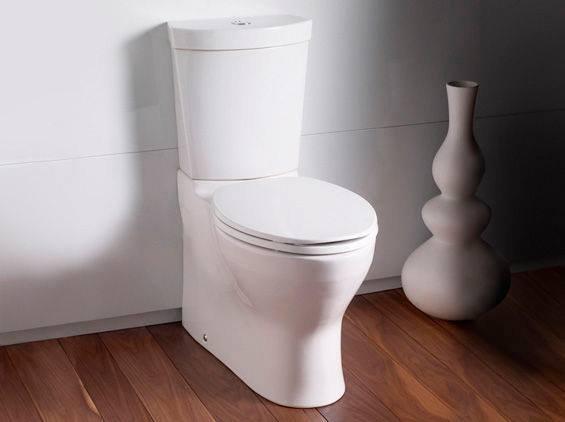 comment enlever les traces de calcaire dans les toilettes ?