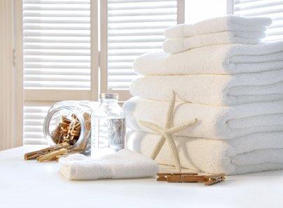Astuces : Rendre son linge plus blanc