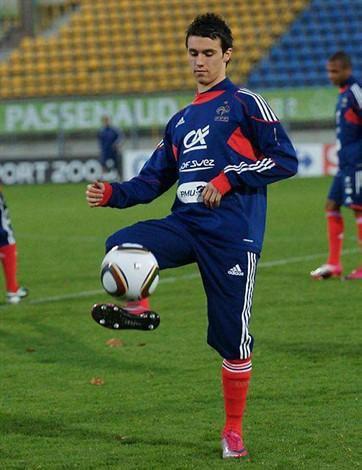 Corchia et deux Clermontois en équipe de France espoirs