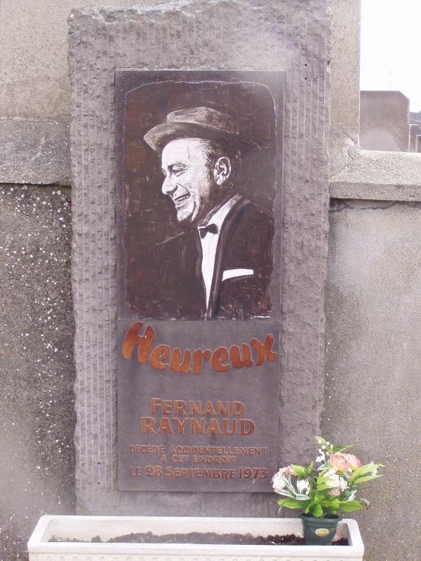 Le comique le plus célèbre de France, négligé à Clermont-Ferrand.