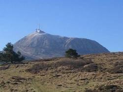 L'Auvergne sous surveillance