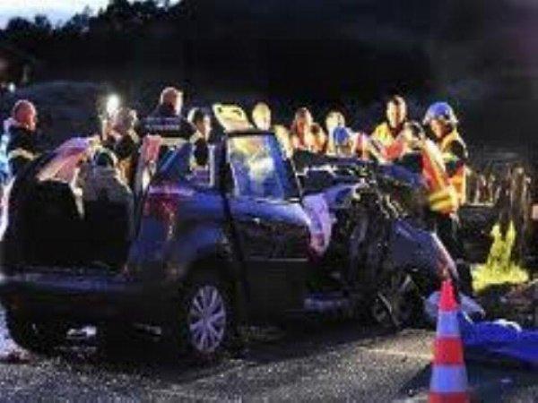 Puy-de-Dôme : un mort dans une collission