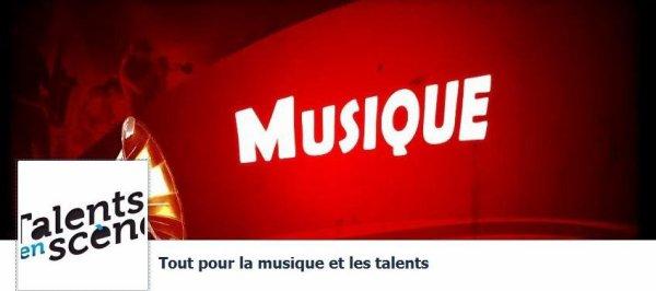 Tout pour la musique et les talents