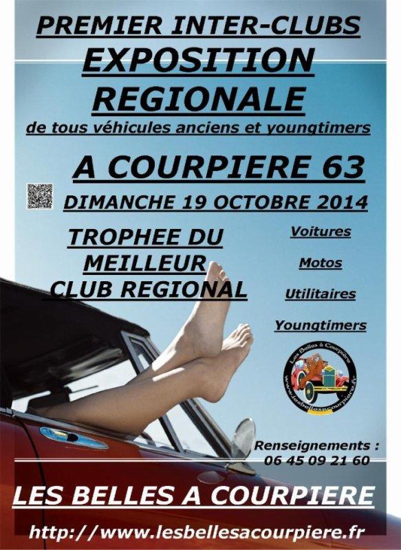 VENEZ rejoindre le premier Rassemblement Régional et participer au Trophée du meilleur club régional.