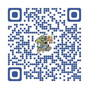QR Code Info Auvergne blabla