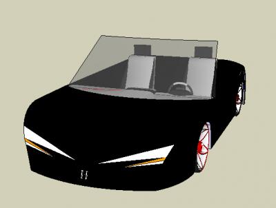 Hover Speed  Séries2 (Diesel)