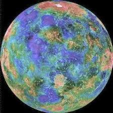 Mars VS Vénus.