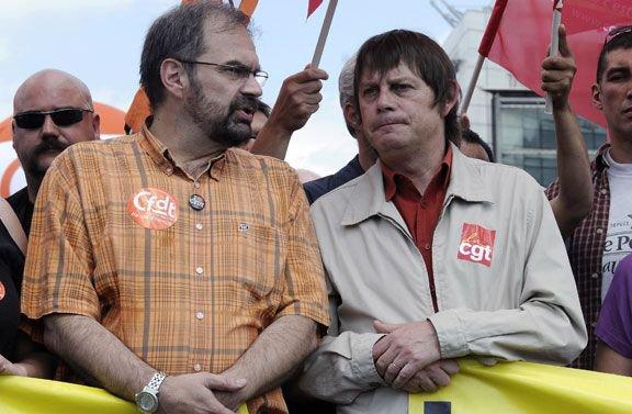 La bataille des organisations syndicales aura-t-elle lieu ?