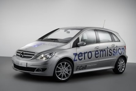 En 2020, nos voitures cracheront de l'eau !