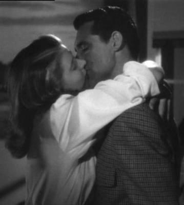Le baiser.