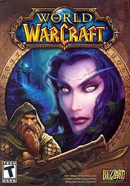 Un E-genocide sur World of Warcraft.