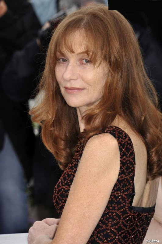 Favorite  de Claude Chabrol et de Michael Haneke : Isabelle Huppert.