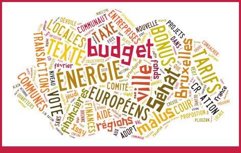 Energie: le bonus malus définitivement adopté par le Parlement.