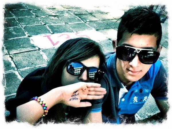 Baux Couple ? :D ♥
