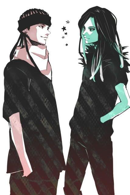 Jumeaux-