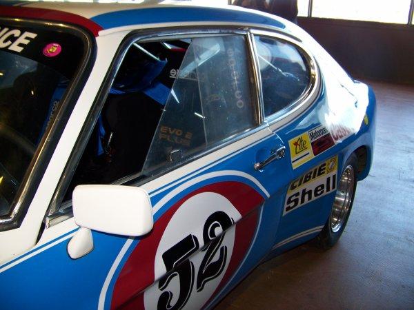 Capri 2600 RS 1971 GR2 n°52