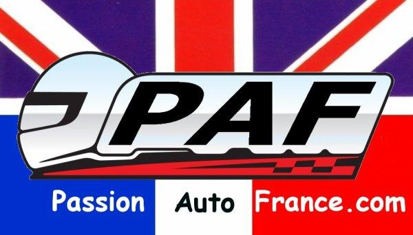 Passion Auto France