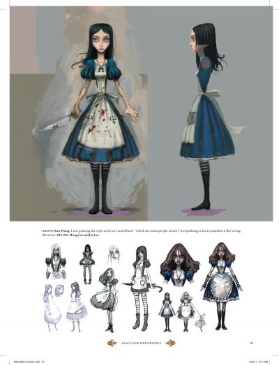 Nouvelle image : Alice