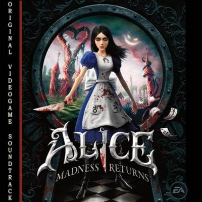 Le OST de Alice : Madness Return est disponible