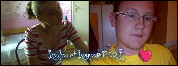 ma Louloute (l)