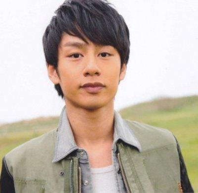 nakamaru yuichi