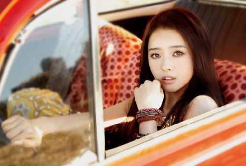 Go ara du clip Julliete version japonaise <3
