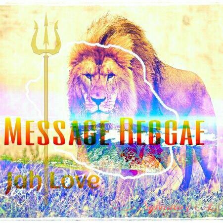 Message Reggae - Kaya (2016)