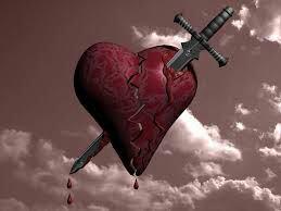 L'amour fait mal au coeur
