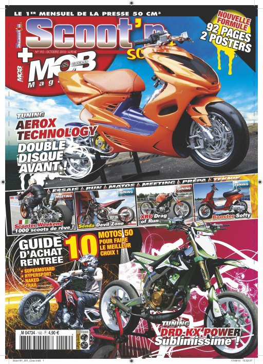.•.♣■♣.•.♣■♣.•.♣■♣.•.!! Mob & Cyclo Mag !!.•.♣■♣.•.♣■♣.•.♣■♣.•.