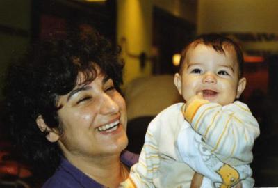 Maman et Parniane