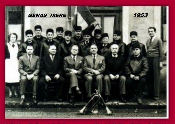 4  - CEREMONIE DE 1953