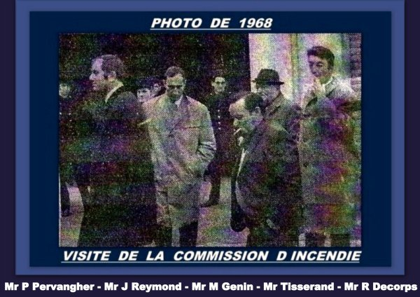 13  - 1967 Année charniere...