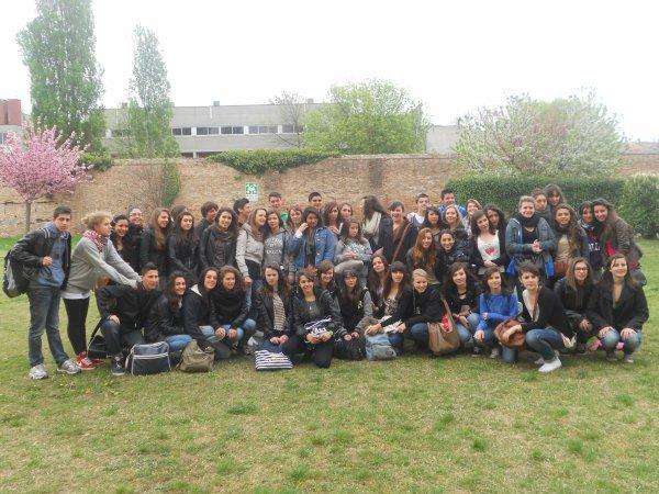 ITALIA 2012 ♥