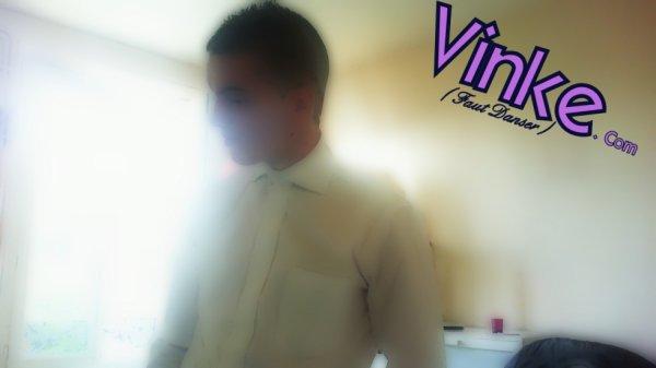 Vinke - ( Faut Dancer )